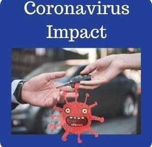Coronavirus impact on car buying