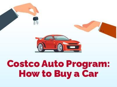 Costco Auto Program How to Buy