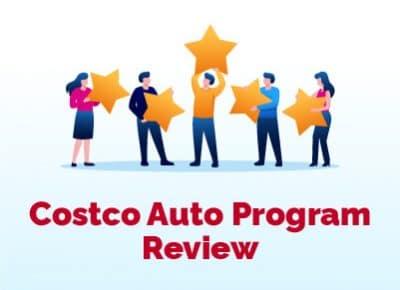 Costco Auto Program Review