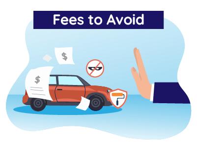 Dealer Fees to Avoid