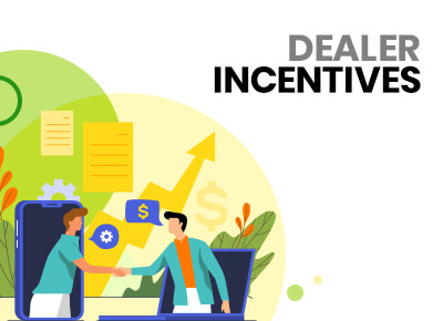 Dealer incentives