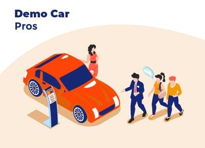 Demo Car Pros