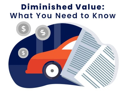 Diminished Value What You Need to Know