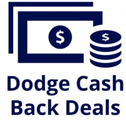 Dodge Cash Deals
