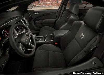 Dodge-Charger-Interior-Quality-and-Design