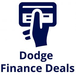 Dodge Finance Deals