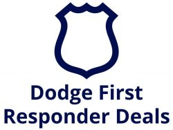 Dodge First Responder Deals