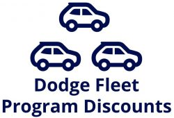 Dodge Fleet Discounts