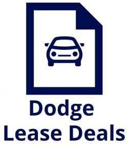 Dodge Lease Deals