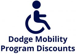 Dodge Mobility Discounts