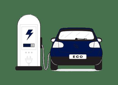 EV Crossover
