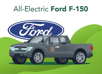 EV Ford F150