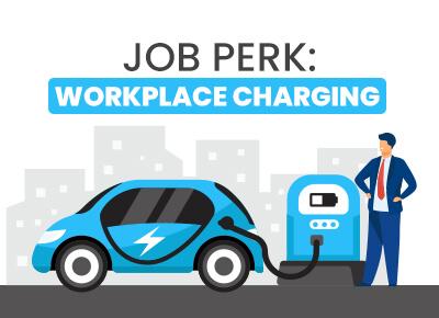 EV Job Perk Charging
