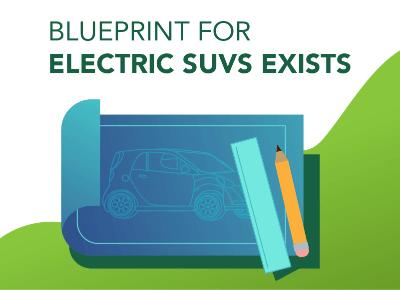 EV SUV Blueprint