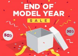 Endof Model Year Car Deals