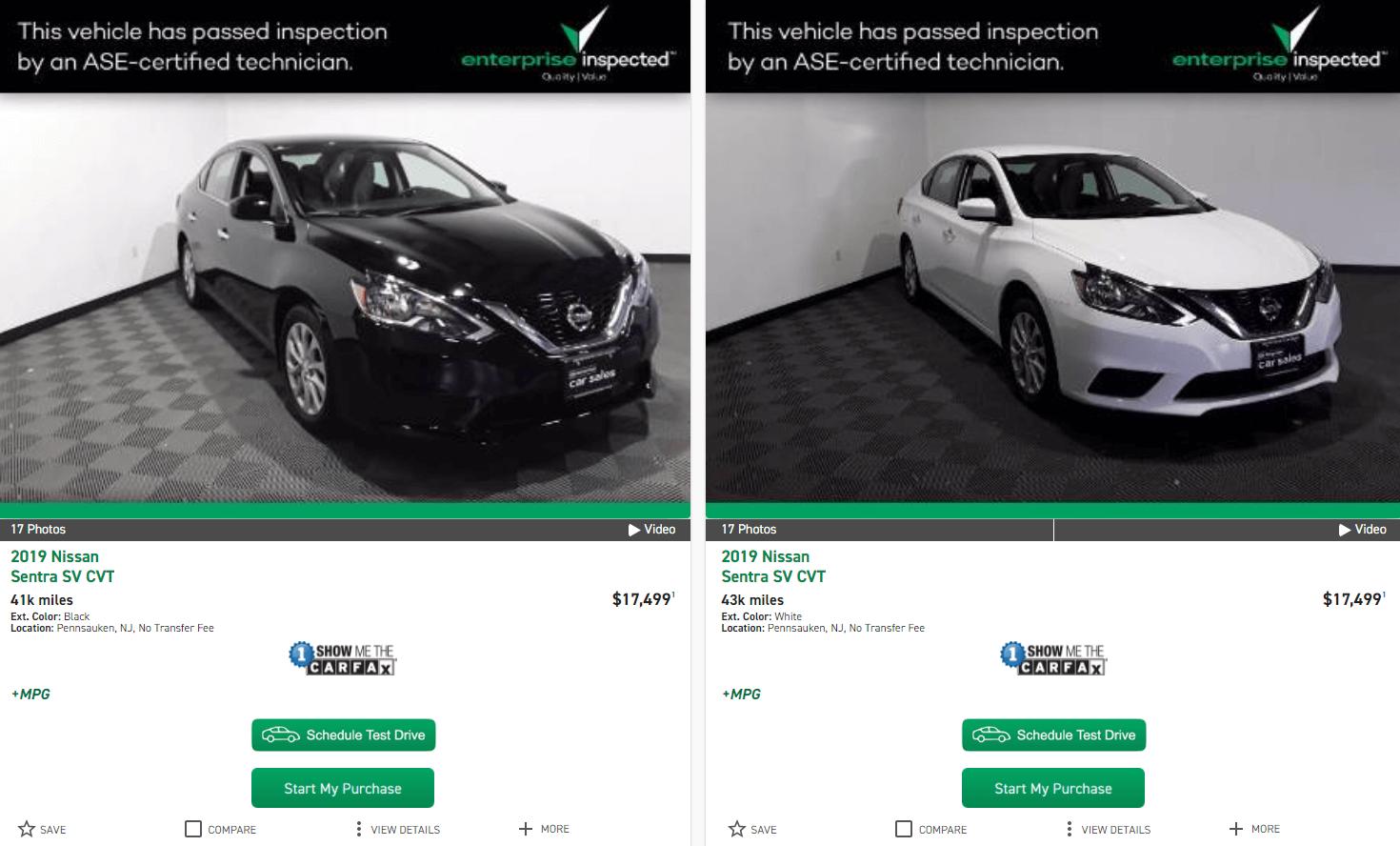 Enterprise Buying