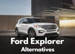Explorer Alternatives Competitors