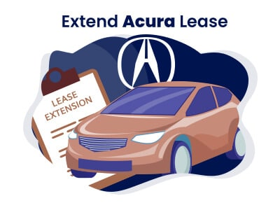 Extend Acura Lease