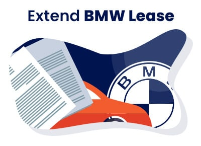 Extend BMW Lease