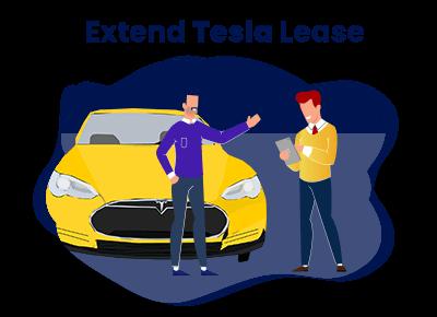 Extend Tesla Lease