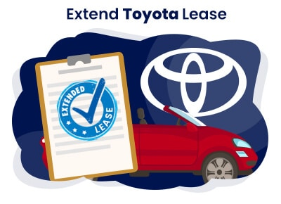 Extend Toyota Lease
