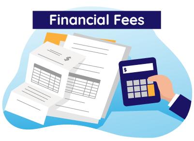 Financial Dealer Fees