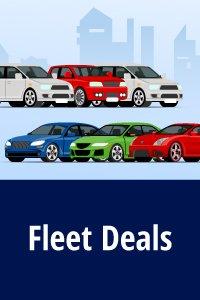Fleet deals
