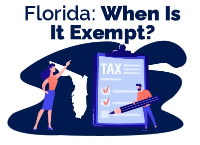 Florida When is Tax Exempt