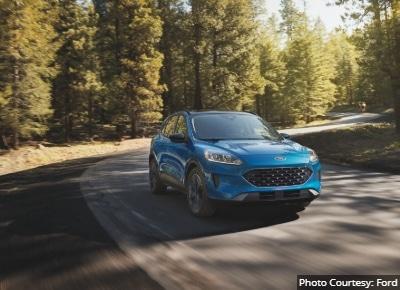 Ford-Escape-Alternatives-to-the-Honda-CR-V