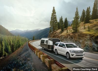 Ford Expedition Best Towing