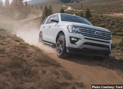 Ford Expedition Large Size SUV