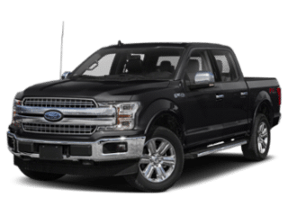 Ford F-150 Fuel Efficient