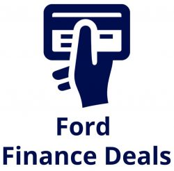 Ford Finance Deals