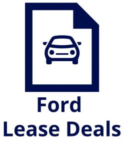 Ford Lease Deals