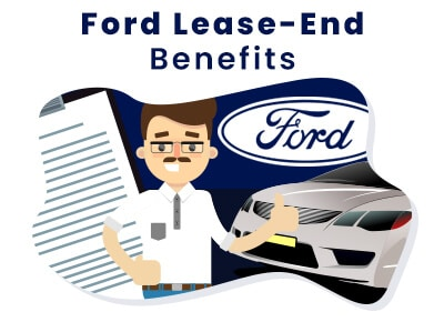 Ford Lease End Benefits