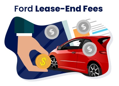 Ford Lease End Fees