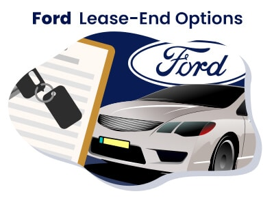Ford Lease End Options