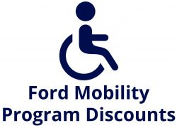 Ford Mobility Discounts
