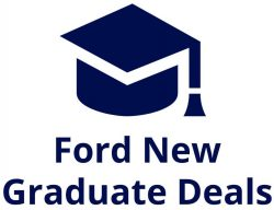 Ford New Graduate Deals