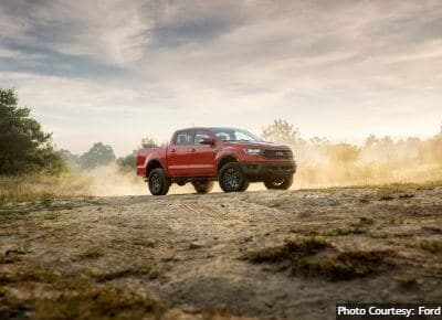 Ford Ranger Reliable Midsize Truck