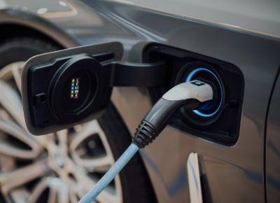 Free EV Charging temp