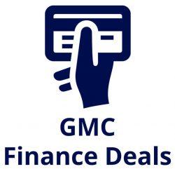 GMC Finance Deals