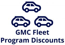 GMC Fleet Discounts
