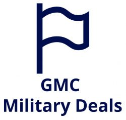GMC Military Deals