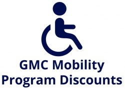 GMC Mobility Discounts