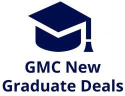 GMC New Graduate Deals