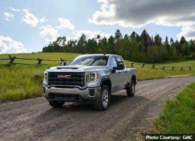 GMC Sierra HD Reliable Trucks
