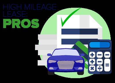High Mileage Lease Pros