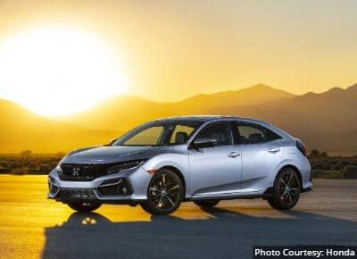 Honda Civic Best Hatchback