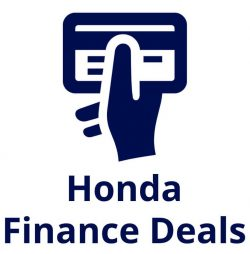 Honda Finance Deals
